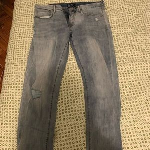 Gap slim jeans (men)